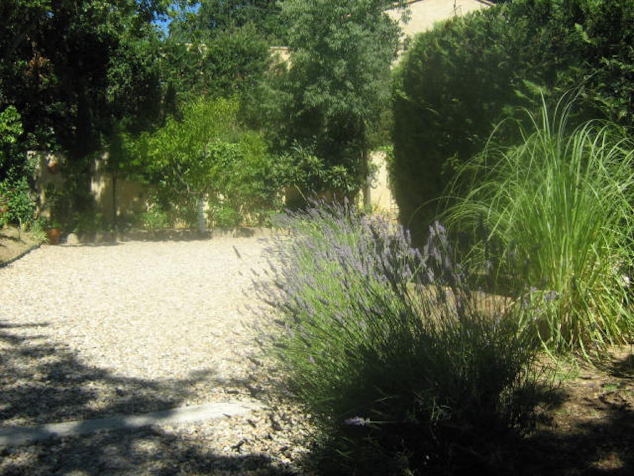 Ferienwohnung Provenzalische Gartenwohnung mit Pool zwischen Avignon, Orange und Uzès (1966060), Laudun l'Ardoise, Gard Binnenland, Languedoc-Roussillon, Frankreich, Bild 20