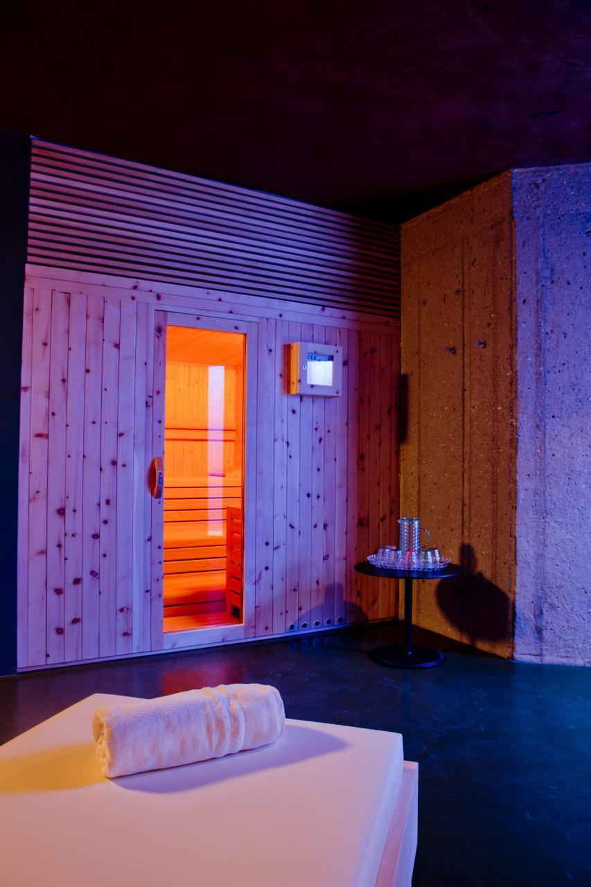 Ferienhaus Luxusvilla im Weindorf Kaltern am See mit Infinity Pool, Sauna, Weinkeller und großem Gart (1975236), Kaltern an der Weinstraße, Bozen, Trentino-Südtirol, Italien, Bild 33