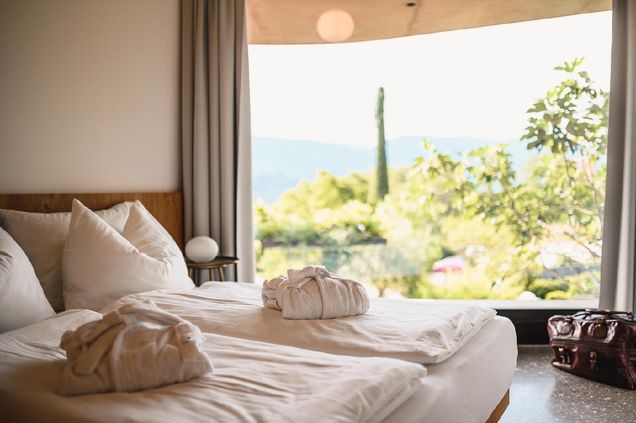 Ferienhaus Luxusvilla im Weindorf Kaltern am See mit Infinity Pool, Sauna, Weinkeller und großem Gart (1975236), Kaltern an der Weinstraße, Bozen, Trentino-Südtirol, Italien, Bild 7