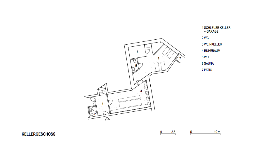 Ferienhaus Luxusvilla im Weindorf Kaltern am See mit Infinity Pool, Sauna, Weinkeller und großem Gart (1975236), Kaltern an der Weinstraße, Bozen, Trentino-Südtirol, Italien, Bild 43