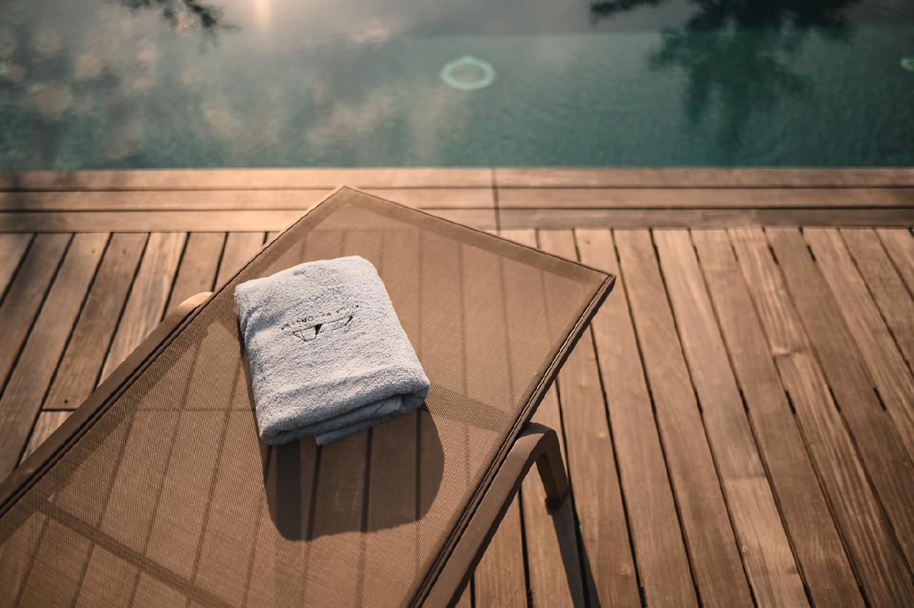 Ferienhaus Luxusvilla im Weindorf Kaltern am See mit Infinity Pool, Sauna, Weinkeller und großem Gart (1975236), Kaltern an der Weinstraße, Bozen, Trentino-Südtirol, Italien, Bild 15