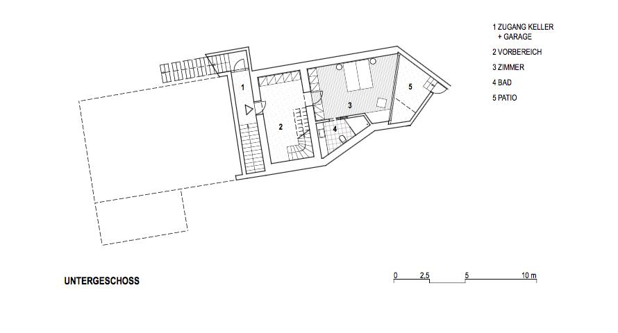 Ferienhaus Luxusvilla im Weindorf Kaltern am See mit Infinity Pool, Sauna, Weinkeller und großem Gart (1975236), Kaltern an der Weinstraße, Bozen, Trentino-Südtirol, Italien, Bild 44