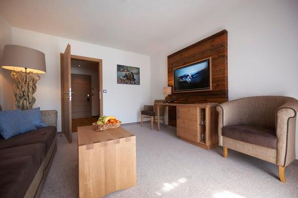 Maison de vacances Willkommen in Ihrem Boutique Chalet Herzhof - Mitten in den Alpen (1975398), Riezlern (AT), Kleinwalsertal, Vorarlberg, Autriche, image 5