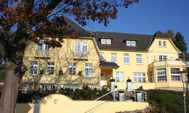 Charmantes Apartment mit schönem Blick auf da Ferienwohnung in Deutschland