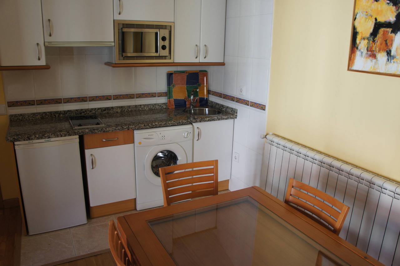 Ferienwohnung Monumental Apartments Salamanca 202 (1977837), Salamanca, Salamanca, Kastilien-León, Spanien, Bild 7