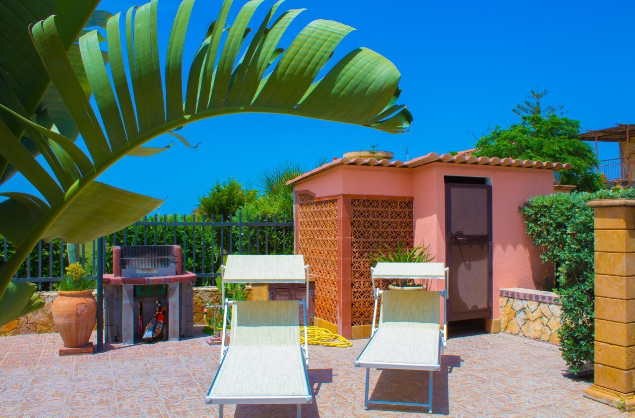 Maison de vacances Costa Mediterranea Ferienhaus (1996572), Cefalù, Palermo, Sicile, Italie, image 16