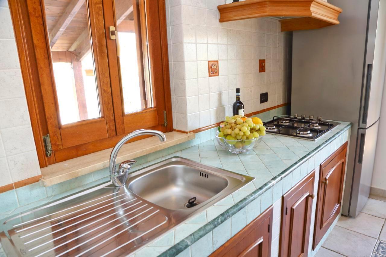 Maison de vacances Costa Mediterranea Ferienhaus (1996572), Cefalù, Palermo, Sicile, Italie, image 9
