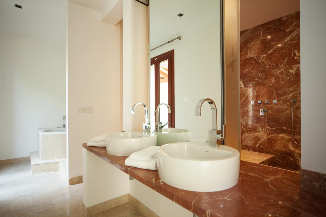 Villa Ruby by Cap Vermell Estate