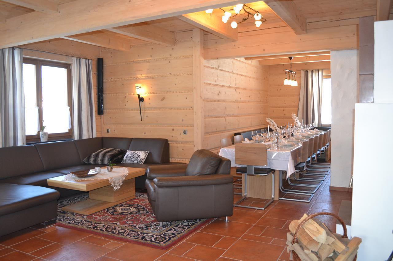 Maison de vacances Chalet