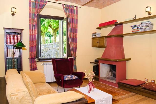 Ferienhaus Toskana: Altes Haus in den Hügeln von Pistoia (2004146), Pistoia, Pistoia, Toskana, Italien, Bild 9