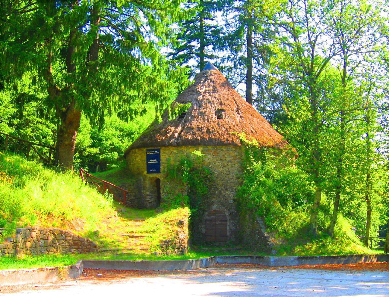 Ferienhaus Toskana: Altes Haus in den Hügeln von Pistoia (2004146), Pistoia, Pistoia, Toskana, Italien, Bild 12