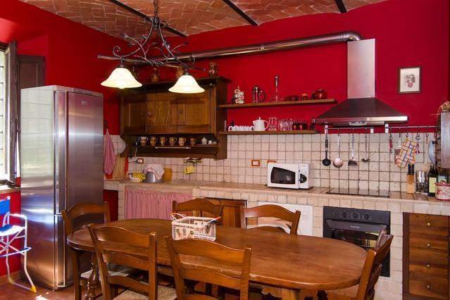 Ferienhaus Toskana: Altes Haus in den Hügeln von Pistoia (2004146), Pistoia, Pistoia, Toskana, Italien, Bild 3