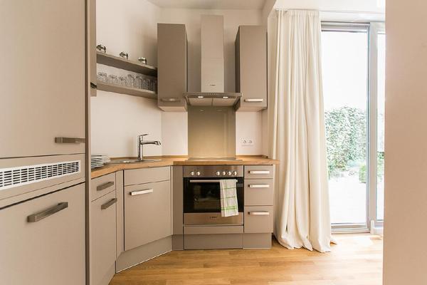 Ferienwohnung Exklusive Wohnung mit Garten - Winterhude (2007232), Hamburg, Hamburg-Nord, Hamburg, Deutschland, Bild 23