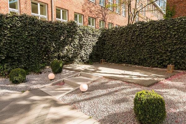 Ferienwohnung Exklusive Wohnung mit Garten - Winterhude (2007232), Hamburg, Hamburg-Nord, Hamburg, Deutschland, Bild 11