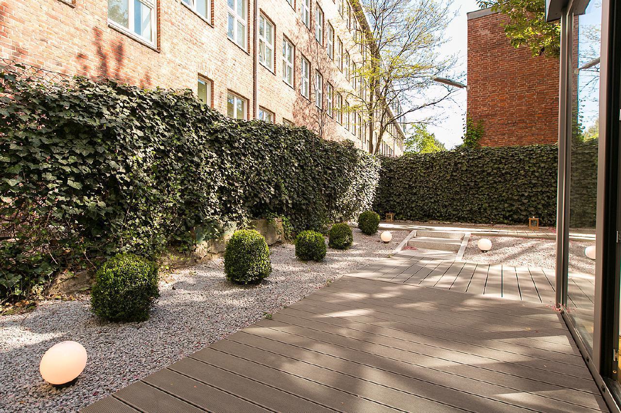 Ferienwohnung Exklusive Wohnung mit Garten - Winterhude (2007232), Hamburg, Hamburg-Nord, Hamburg, Deutschland, Bild 8