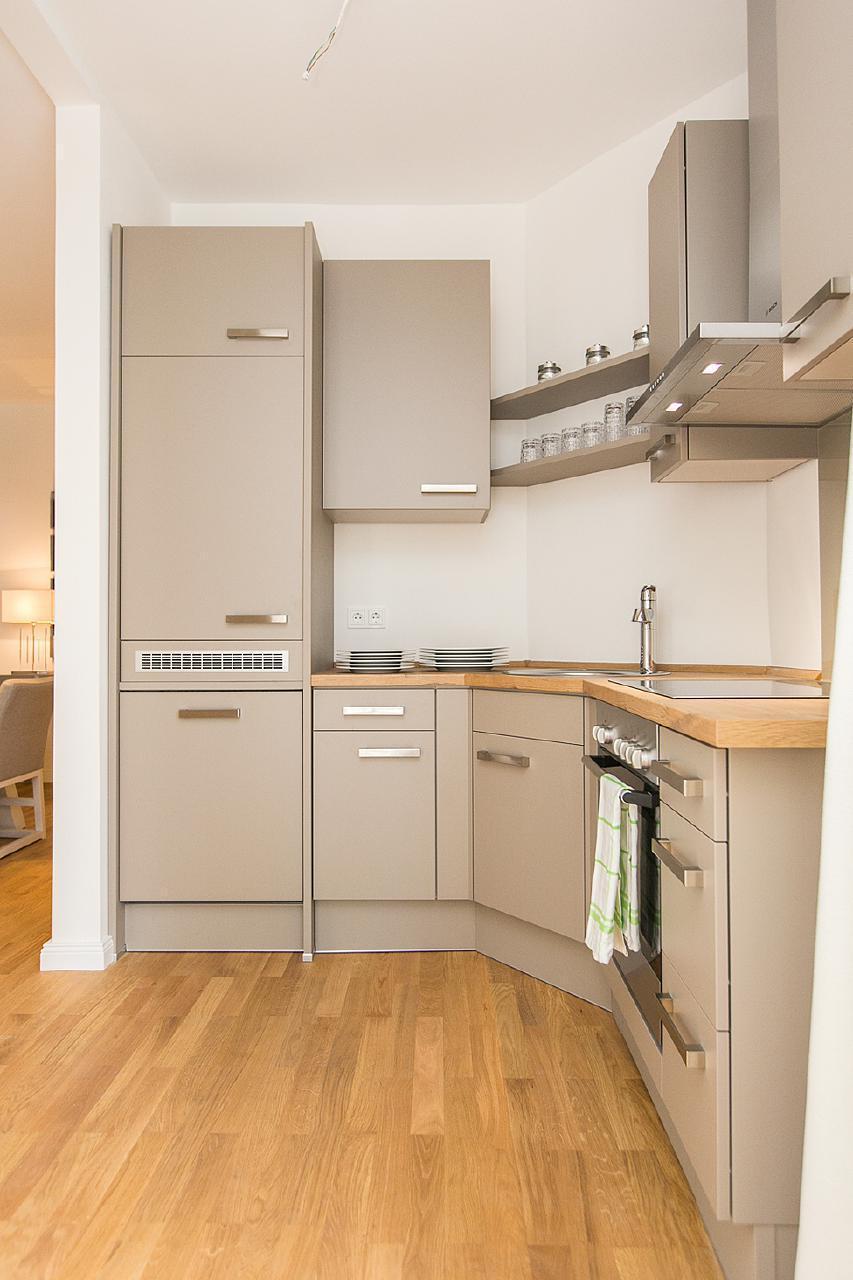 Ferienwohnung Exklusive Wohnung mit Garten - Winterhude (2007232), Hamburg, Hamburg-Nord, Hamburg, Deutschland, Bild 22