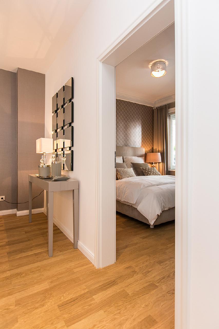 Ferienwohnung Exklusive Wohnung mit Garten - Winterhude (2007232), Hamburg, Hamburg-Nord, Hamburg, Deutschland, Bild 38
