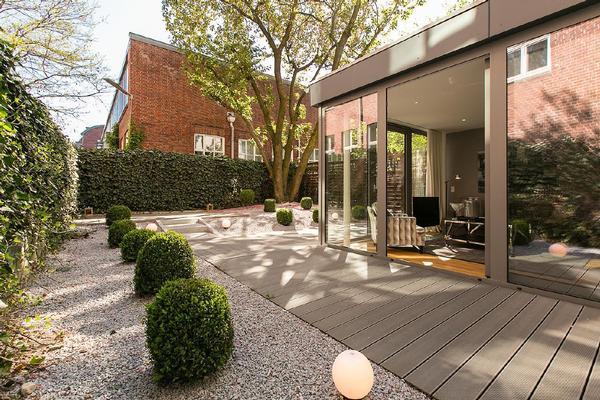 Ferienwohnung Exklusive Wohnung mit Garten - Winterhude (2007232), Hamburg, Hamburg-Nord, Hamburg, Deutschland, Bild 7