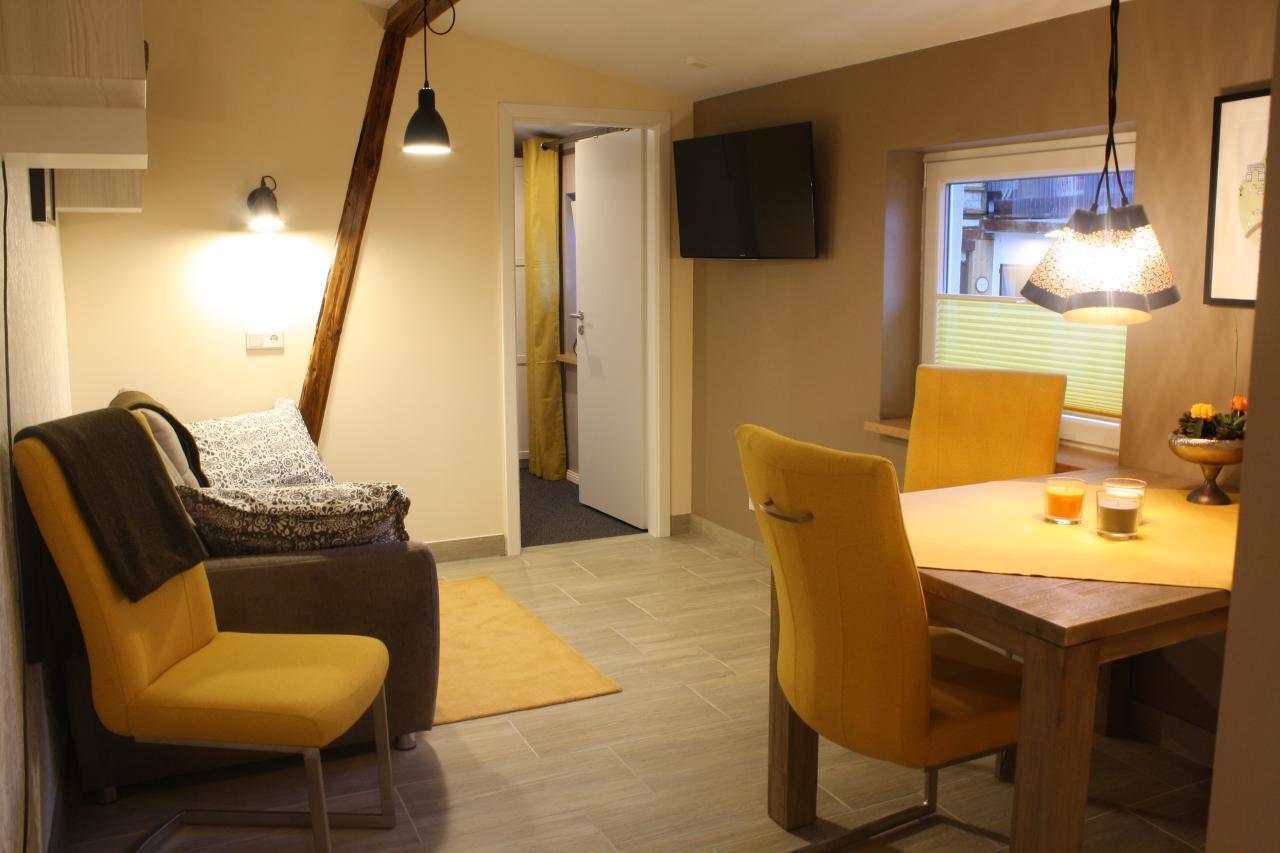 Ferienwohnung Ferienappartement MIA (2008337), Fritzlar, Nordhessen, Hessen, Deutschland, Bild 9