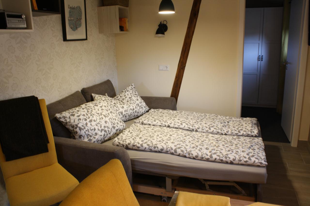 Ferienwohnung Ferienappartement MIA (2008337), Fritzlar, Nordhessen, Hessen, Deutschland, Bild 11