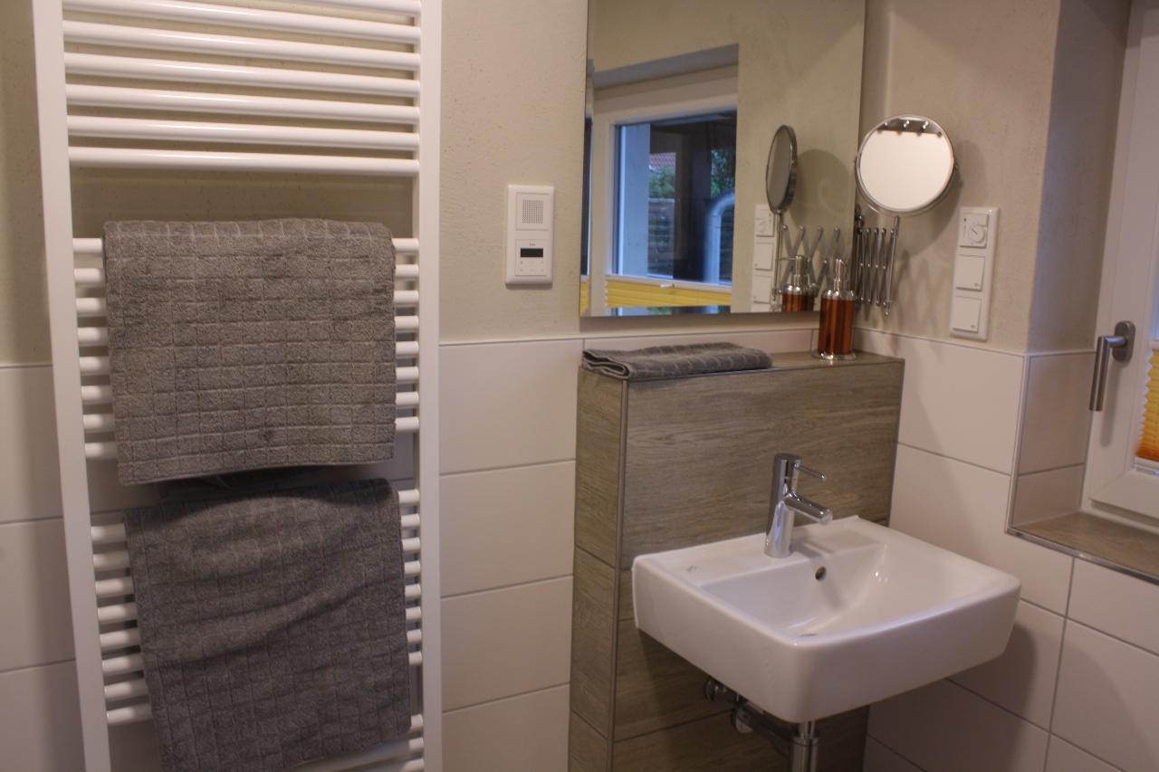 Ferienwohnung Ferienappartement MIA (2008337), Fritzlar, Nordhessen, Hessen, Deutschland, Bild 7