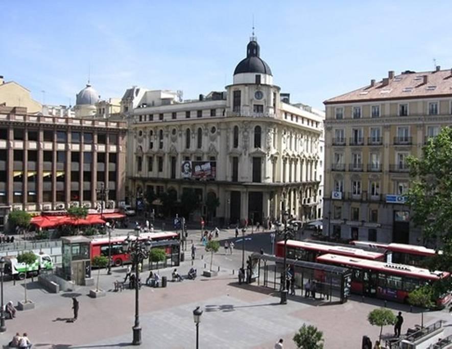 Ferienwohnung APARTAMENTO VACACIONAL MADRID, MENDEZ ALVARO (2010109), Madrid, , Madrid, Spanien, Bild 21