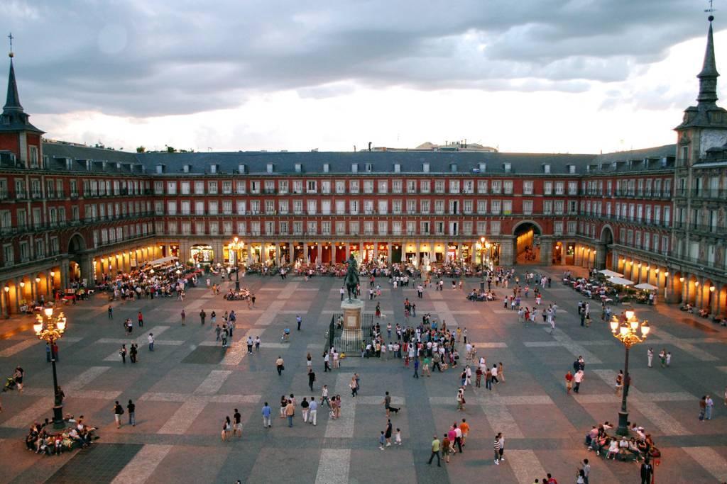 Ferienwohnung APARTAMENTO VACACIONAL MADRID, MENDEZ ALVARO (2010109), Madrid, , Madrid, Spanien, Bild 23