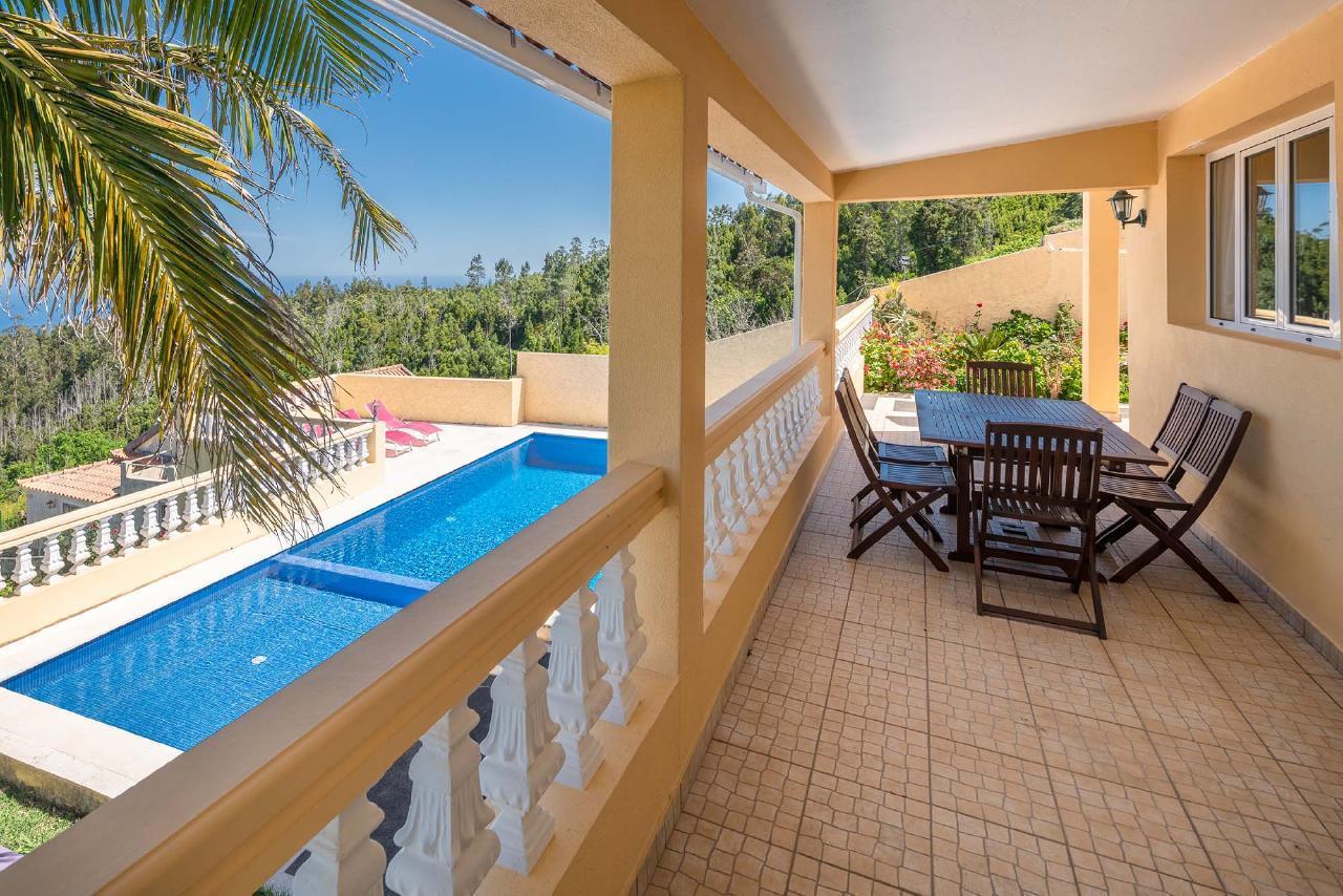 Ferienhaus Villa Saint Petersburg - von Holiday Rental Madeira (2011843), Santa Cruz, , Madeira, Portugal, Bild 6