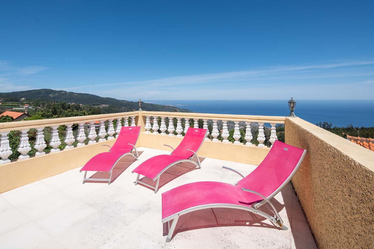 Ferienhaus Villa Saint Petersburg - von Holiday Rental Madeira (2011843), Santa Cruz, , Madeira, Portugal, Bild 4