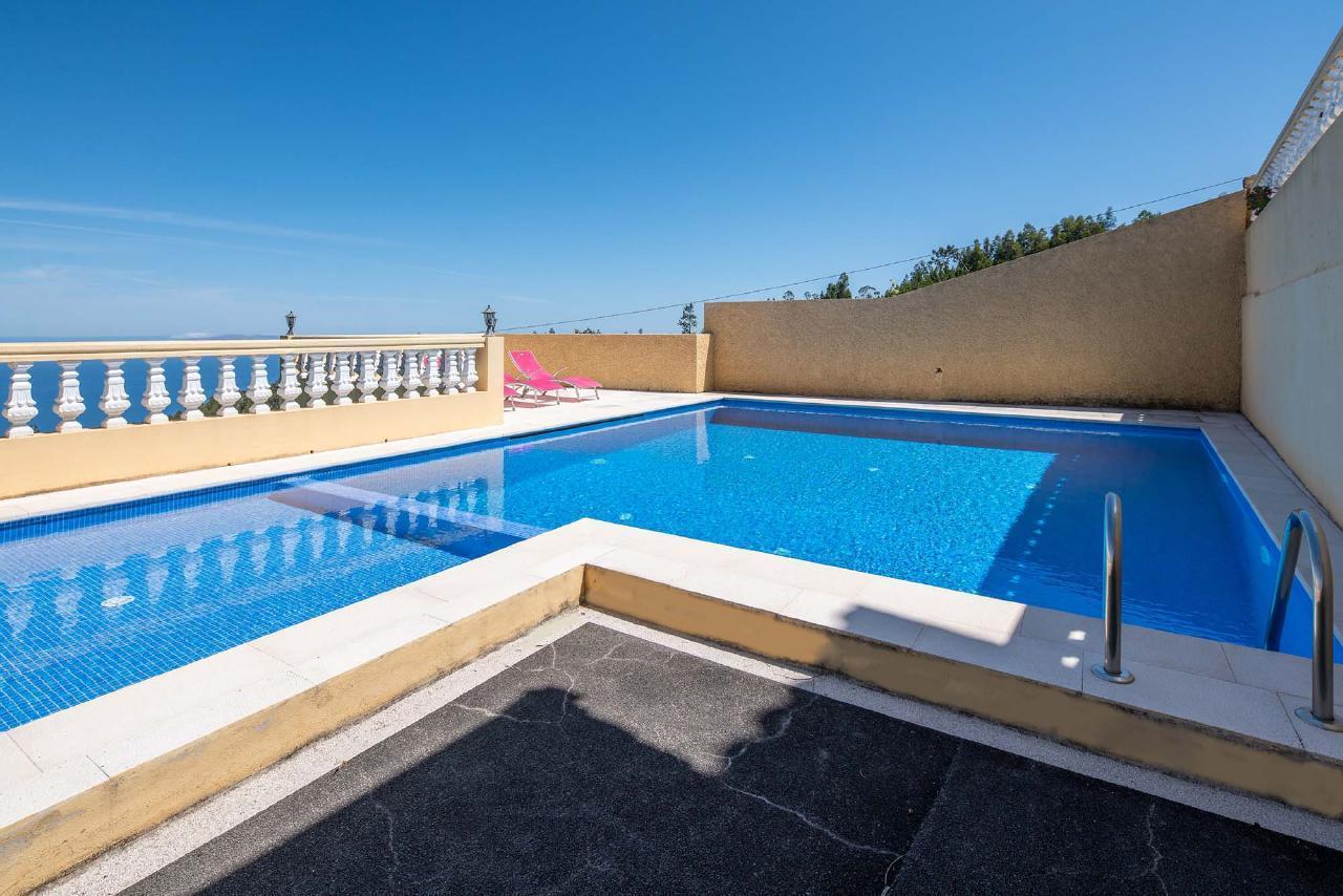 Ferienhaus Villa Saint Petersburg - von Holiday Rental Madeira (2011843), Santa Cruz, , Madeira, Portugal, Bild 7