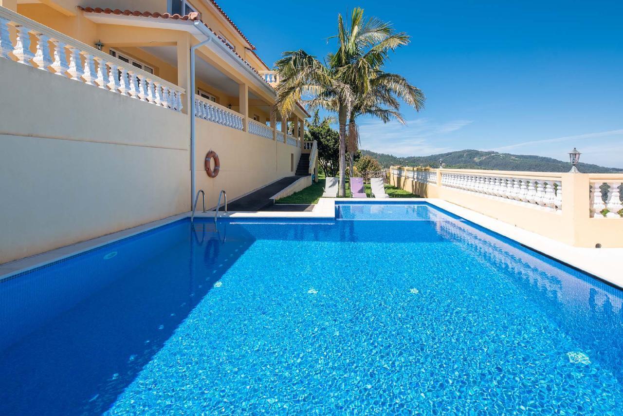 Ferienhaus Villa Saint Petersburg - von Holiday Rental Madeira (2011843), Santa Cruz, , Madeira, Portugal, Bild 2