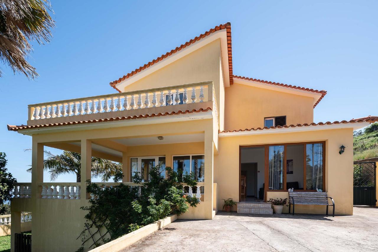 Ferienhaus Villa Saint Petersburg - von Holiday Rental Madeira (2011843), Santa Cruz, , Madeira, Portugal, Bild 38