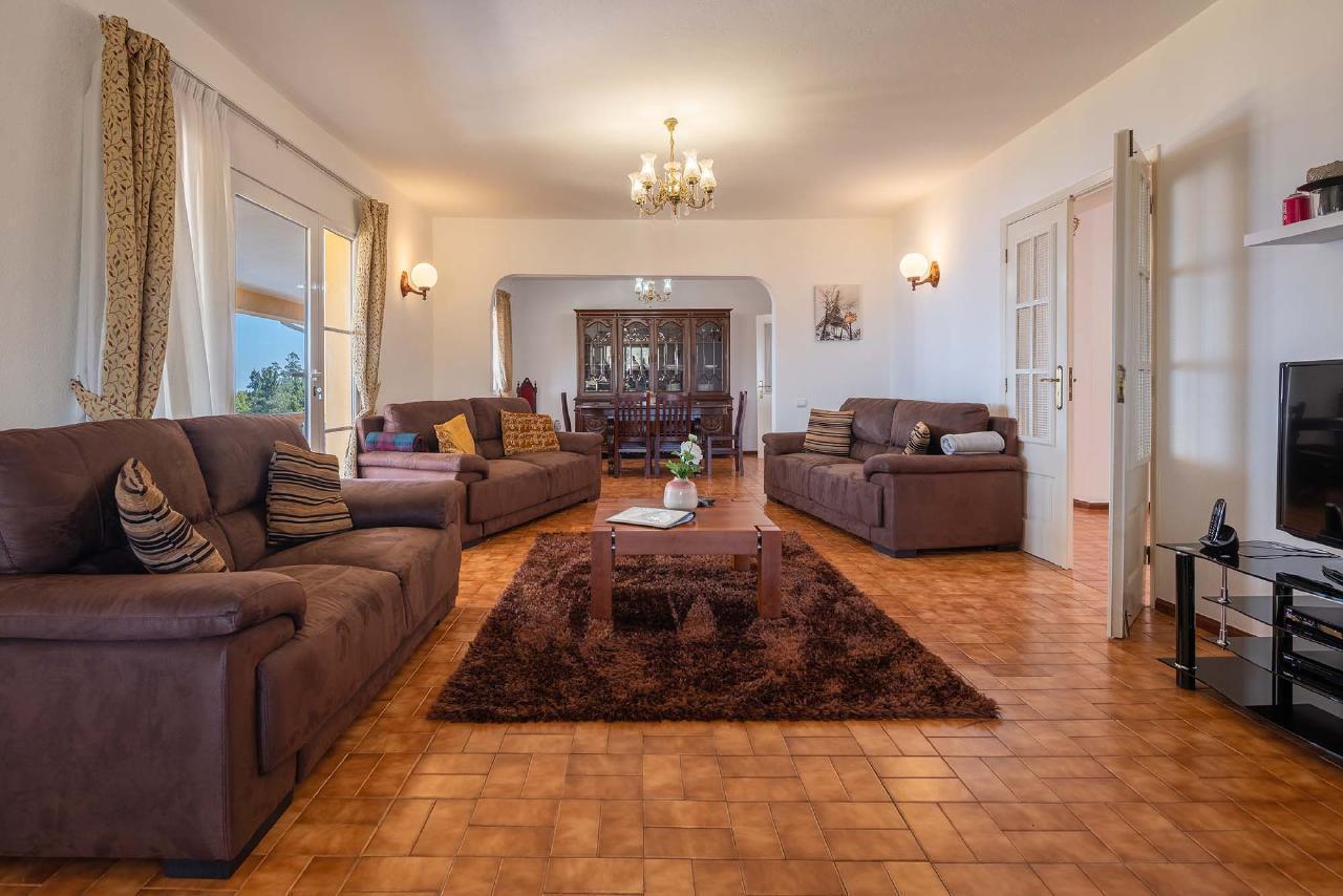 Ferienhaus Villa Saint Petersburg - von Holiday Rental Madeira (2011843), Santa Cruz, , Madeira, Portugal, Bild 13