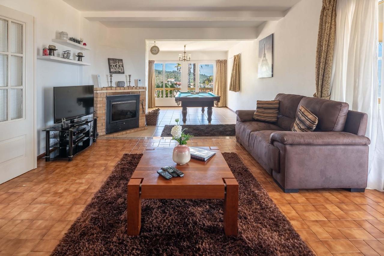 Ferienhaus Villa Saint Petersburg - von Holiday Rental Madeira (2011843), Santa Cruz, , Madeira, Portugal, Bild 16