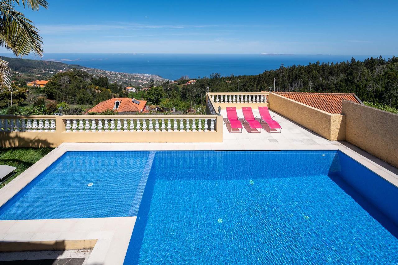 Ferienhaus Villa Saint Petersburg - von Holiday Rental Madeira (2011843), Santa Cruz, , Madeira, Portugal, Bild 39