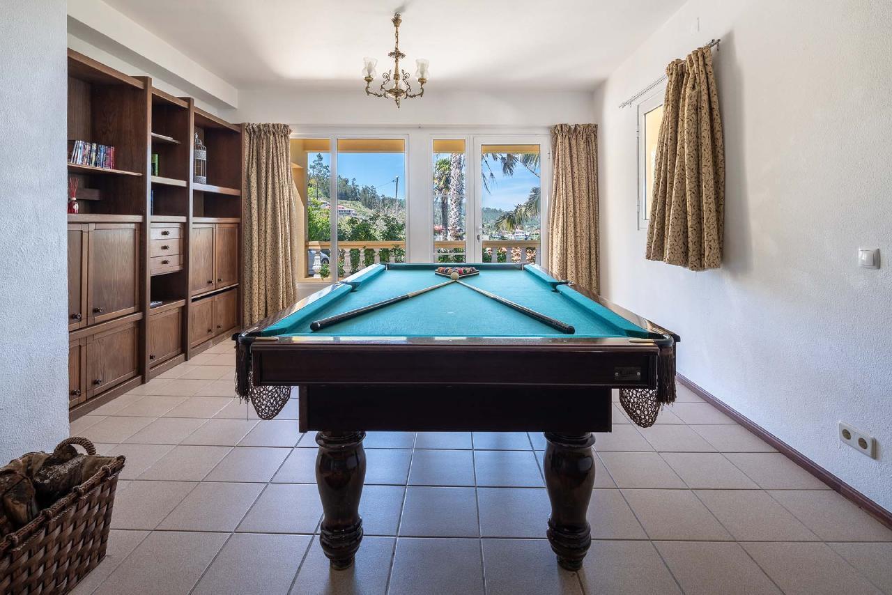Ferienhaus Villa Saint Petersburg - von Holiday Rental Madeira (2011843), Santa Cruz, , Madeira, Portugal, Bild 17