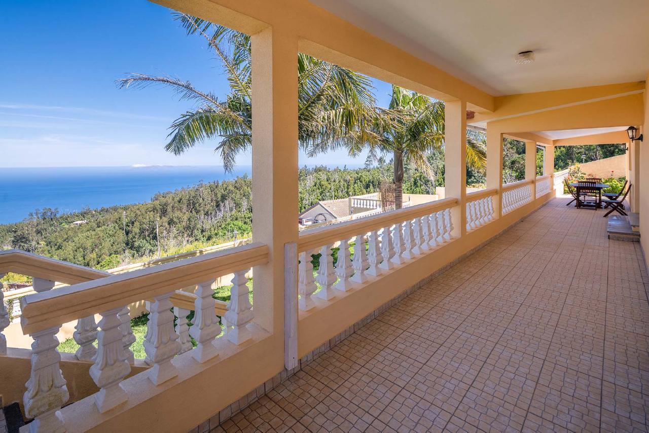 Ferienhaus Villa Saint Petersburg - von Holiday Rental Madeira (2011843), Santa Cruz, , Madeira, Portugal, Bild 12