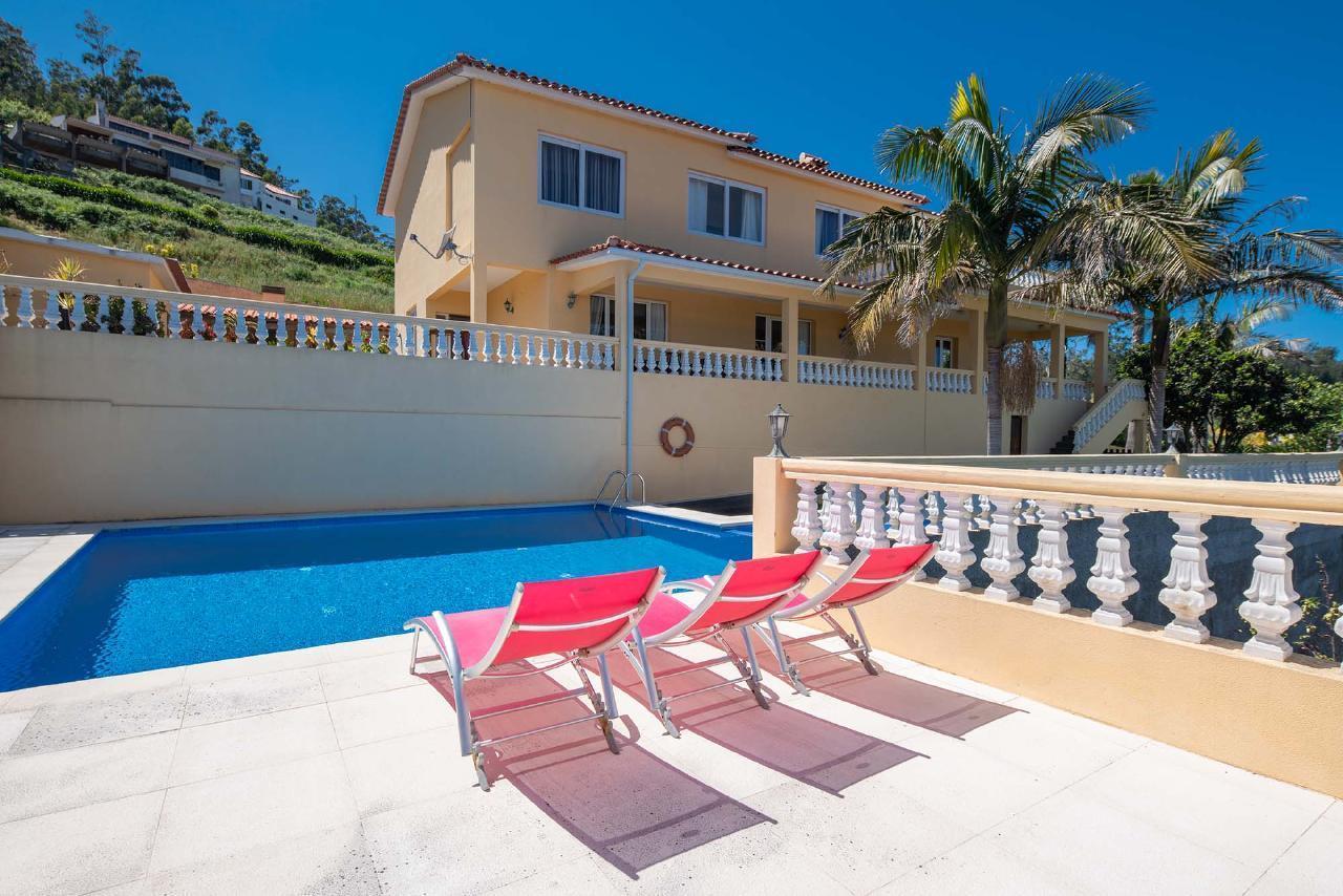 Ferienhaus Villa Saint Petersburg - von Holiday Rental Madeira (2011843), Santa Cruz, , Madeira, Portugal, Bild 1