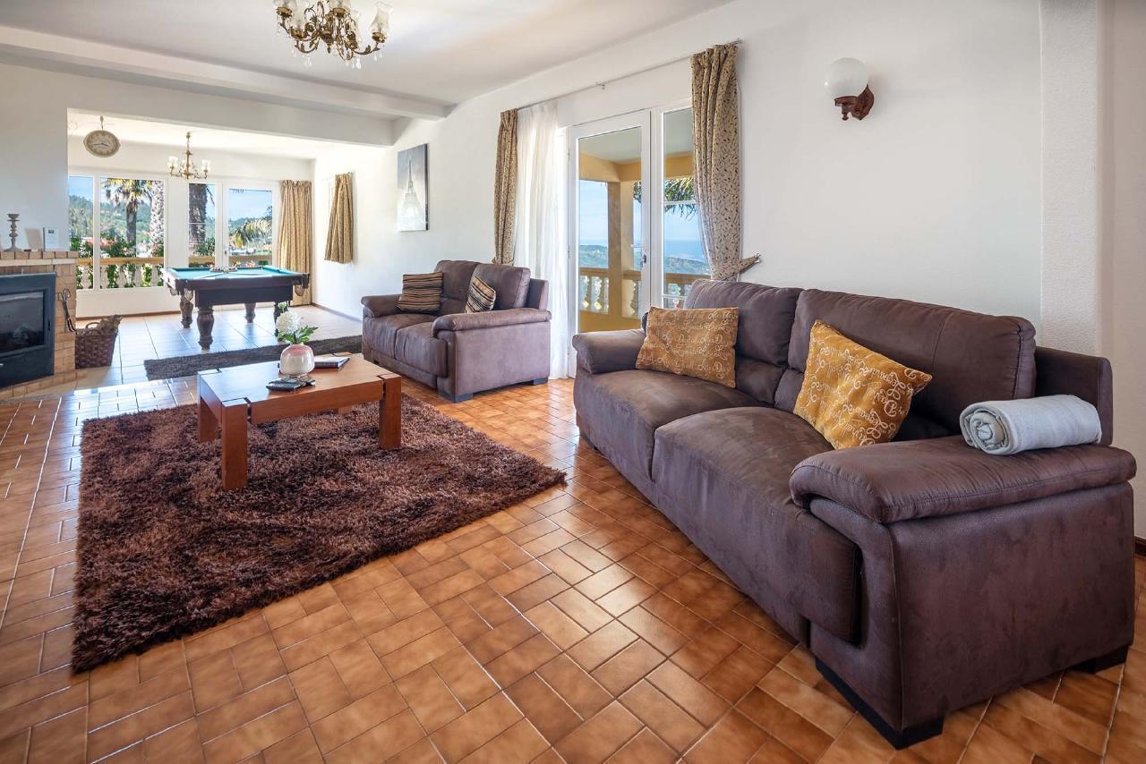 Ferienhaus Villa Saint Petersburg - von Holiday Rental Madeira (2011843), Santa Cruz, , Madeira, Portugal, Bild 14