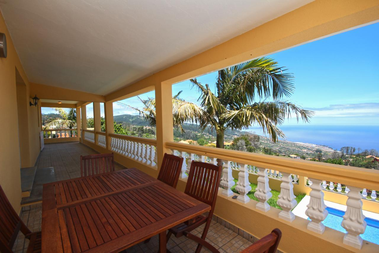 Ferienhaus Villa Saint Petersburg - von Holiday Rental Madeira (2011843), Santa Cruz, , Madeira, Portugal, Bild 9
