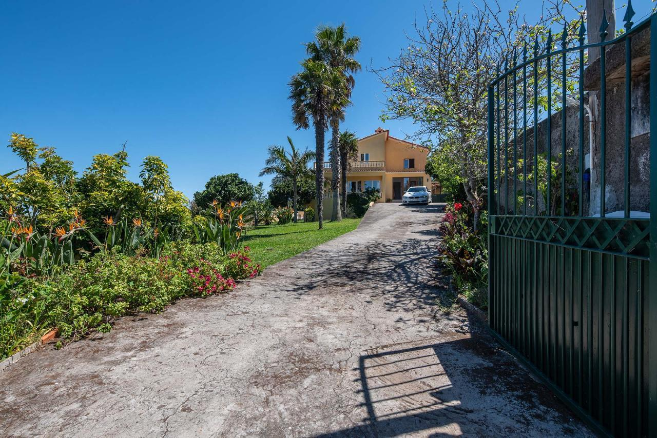 Ferienhaus Villa Saint Petersburg - von Holiday Rental Madeira (2011843), Santa Cruz, , Madeira, Portugal, Bild 42