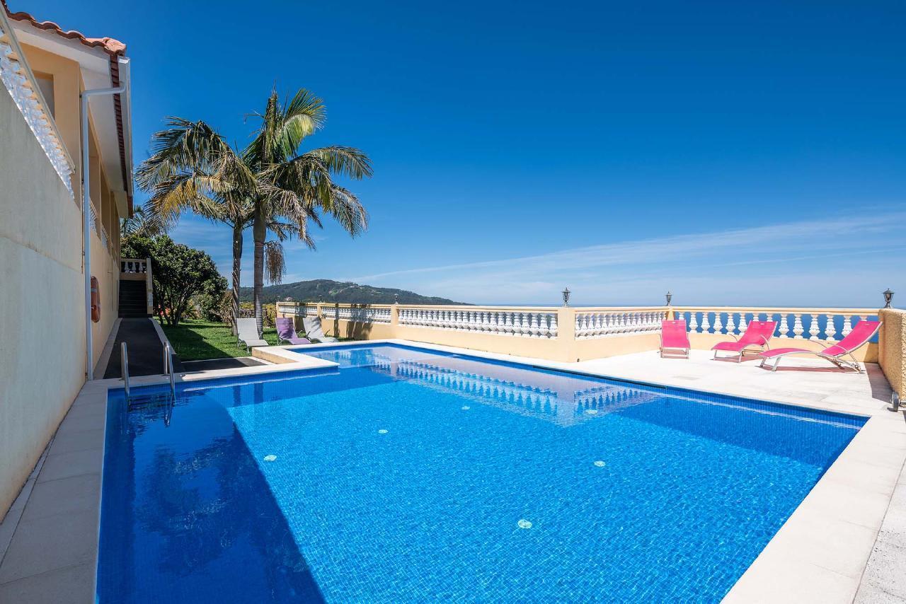 Ferienhaus Villa Saint Petersburg - von Holiday Rental Madeira (2011843), Santa Cruz, , Madeira, Portugal, Bild 3