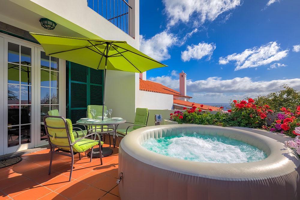 Ferienhaus Villa Ponta da Atalaia - von Holiday Rental Madeira (2011847), Santa Cruz, , Madeira, Portugal, Bild 2