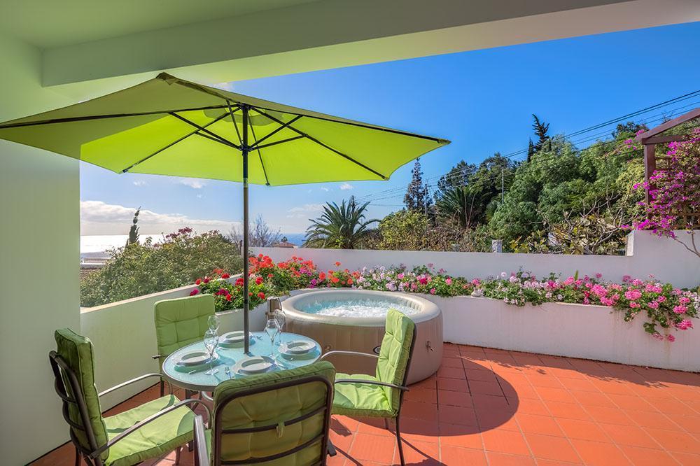 Ferienhaus Villa Ponta da Atalaia - von Holiday Rental Madeira (2011847), Santa Cruz, , Madeira, Portugal, Bild 4