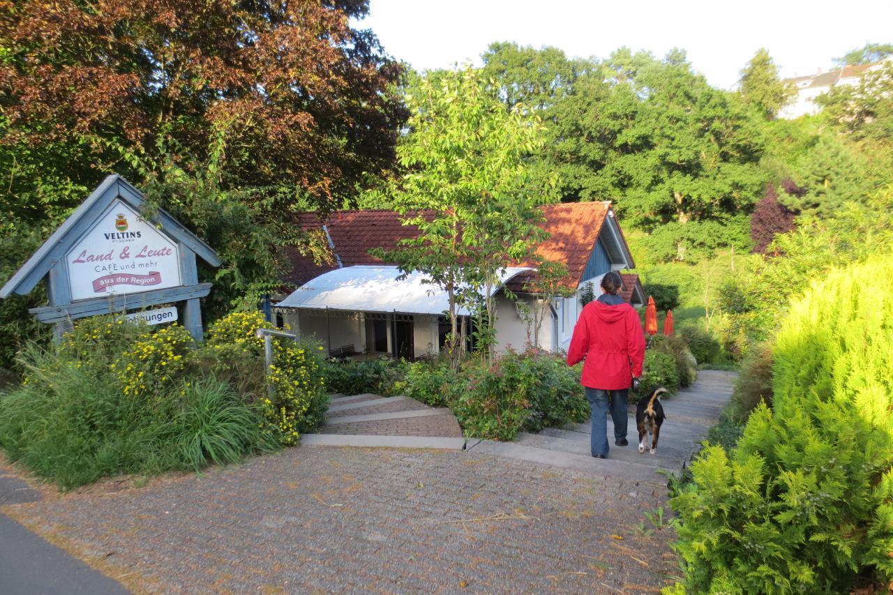 Ferienhaus 2 - Märchenhafte Urlaubstage in der Heimat der Brüder Grimm (2014587), Fritzlar, Nordhessen, Hessen, Deutschland, Bild 7