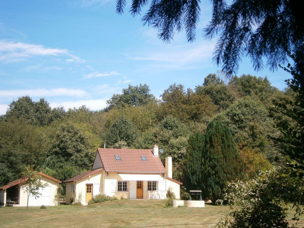 Ferienhaus La maison du garde chasse (2015213), Montceau les Mines, Saône-et-Loire, Burgund, Frankreich, Bild 16
