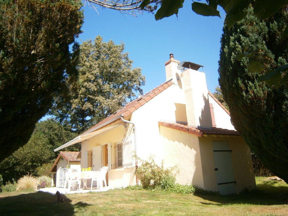 Ferienhaus La maison du garde chasse (2015213), Montceau les Mines, Saône-et-Loire, Burgund, Frankreich, Bild 15