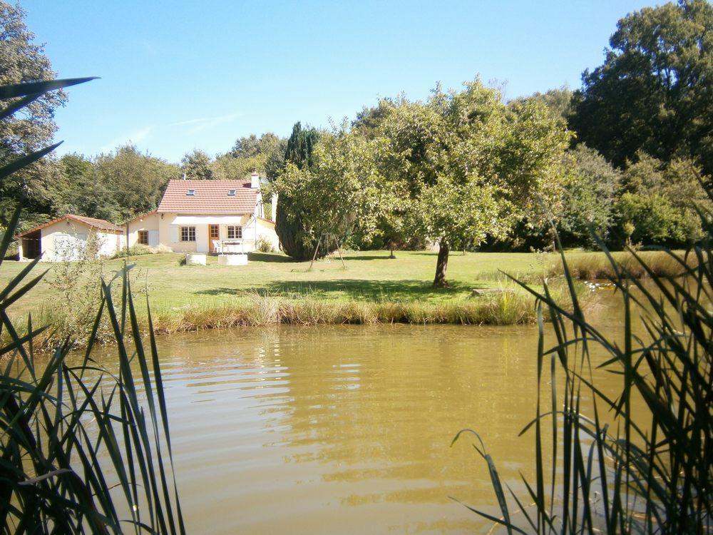 Ferienhaus La maison du garde chasse (2015213), Montceau les Mines, Saône-et-Loire, Burgund, Frankreich, Bild 2