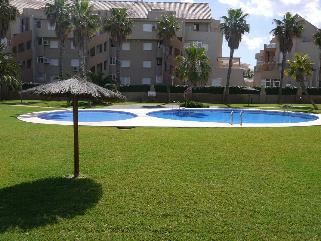 Ferienwohnung Jardines del Real 1C (2017732), Dénia, Costa Blanca, Valencia, Spanien, Bild 4