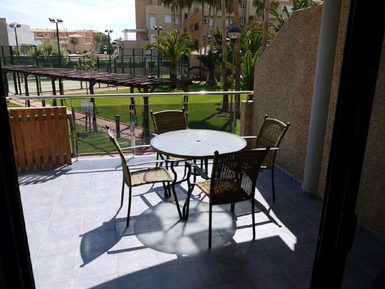Ferienwohnung Jardines del Real 1C (2017732), Dénia, Costa Blanca, Valencia, Spanien, Bild 7